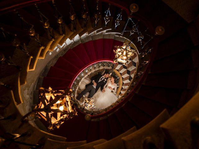 Il matrimonio di Massimo e Margherita a Duino-Aurisina, Trieste 61
