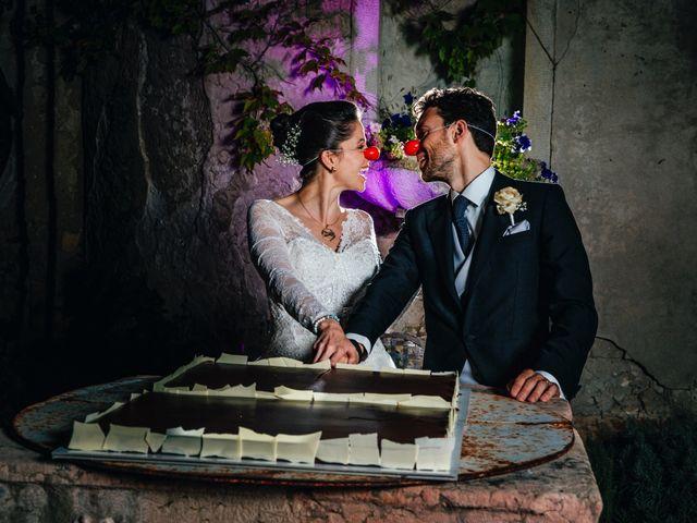 Il matrimonio di Massimo e Margherita a Duino-Aurisina, Trieste 66
