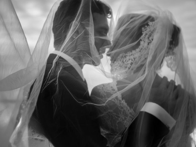 Il matrimonio di Massimo e Margherita a Duino-Aurisina, Trieste 58