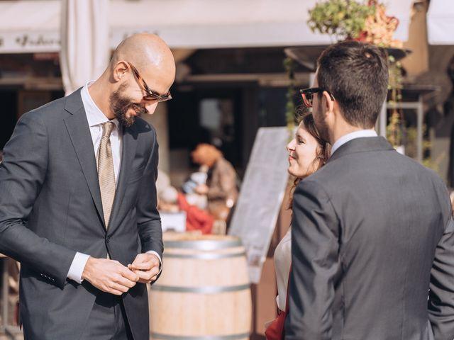 Il matrimonio di Marco e Deborah a Lugano, Ticino 4