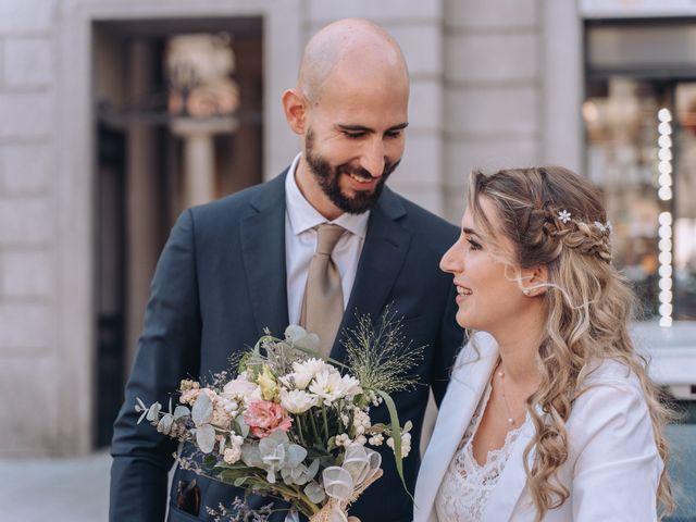 Il matrimonio di Marco e Deborah a Lugano, Ticino 7