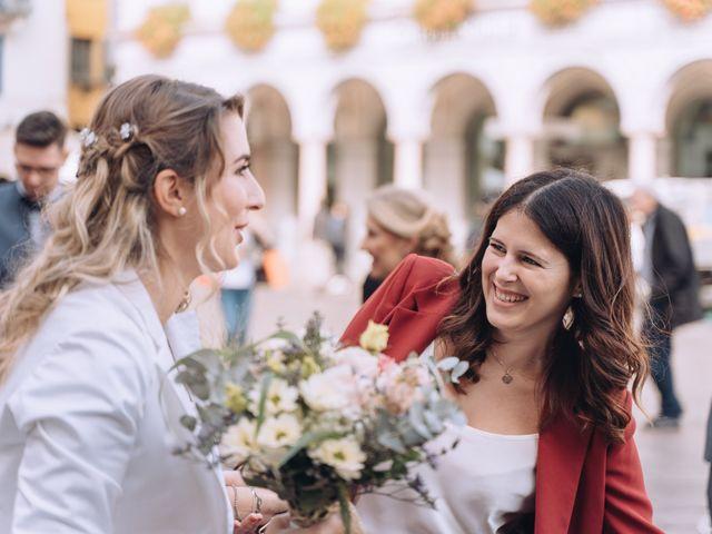 Il matrimonio di Marco e Deborah a Lugano, Ticino 9