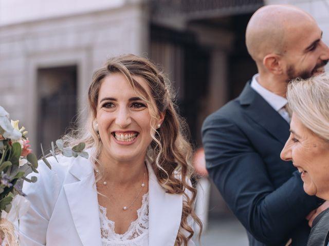 Il matrimonio di Marco e Deborah a Lugano, Ticino 13
