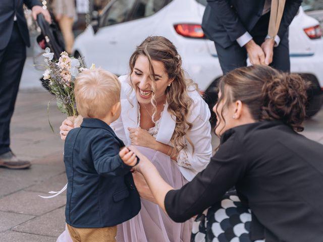 Il matrimonio di Marco e Deborah a Lugano, Ticino 15