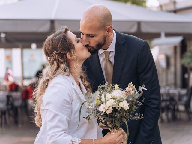 Il matrimonio di Marco e Deborah a Lugano, Ticino 16