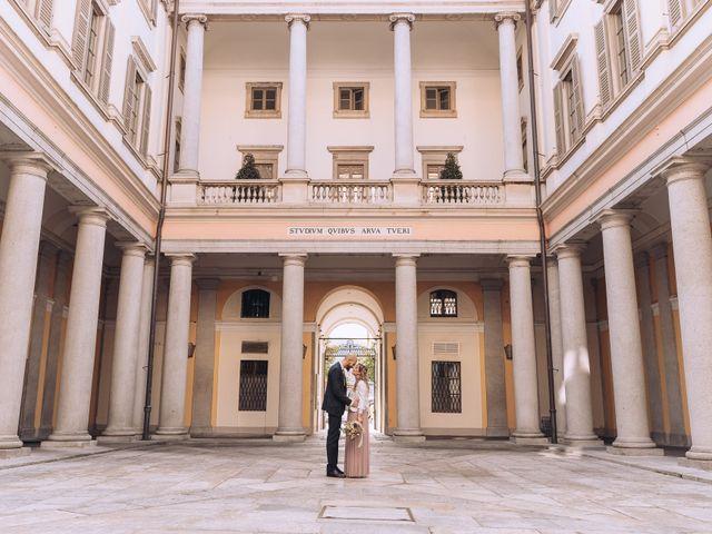 Il matrimonio di Marco e Deborah a Lugano, Ticino 17