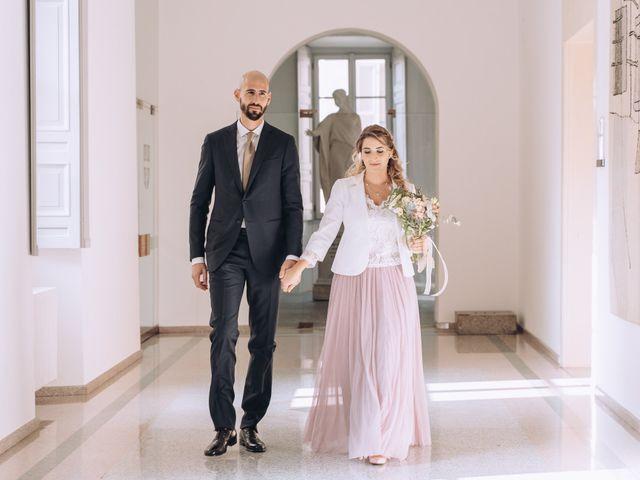Il matrimonio di Marco e Deborah a Lugano, Ticino 19