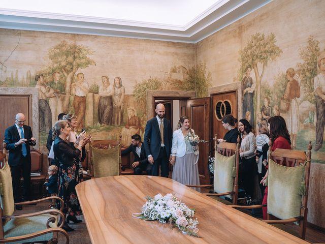 Il matrimonio di Marco e Deborah a Lugano, Ticino 20
