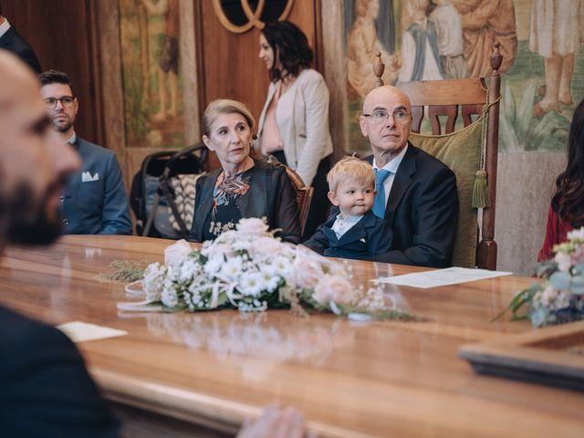 Il matrimonio di Marco e Deborah a Lugano, Ticino 23