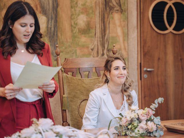 Il matrimonio di Marco e Deborah a Lugano, Ticino 26