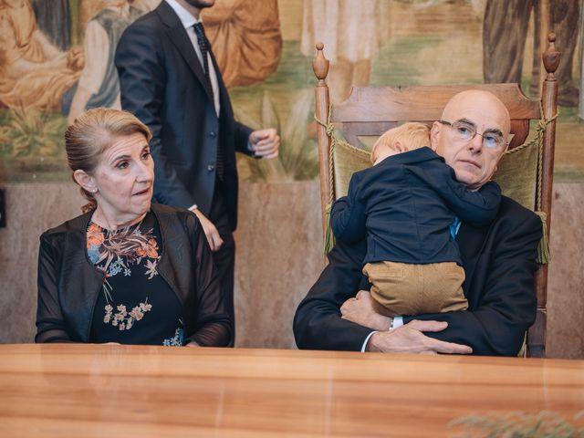 Il matrimonio di Marco e Deborah a Lugano, Ticino 28