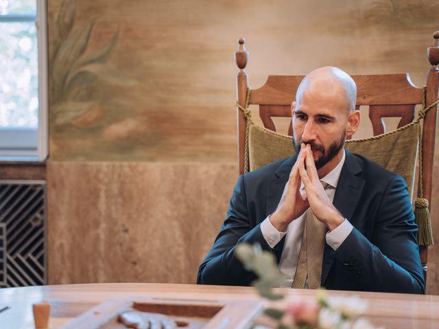 Il matrimonio di Marco e Deborah a Lugano, Ticino 32