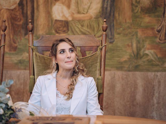 Il matrimonio di Marco e Deborah a Lugano, Ticino 36