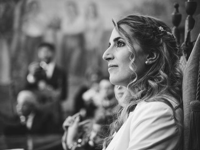 Il matrimonio di Marco e Deborah a Lugano, Ticino 40