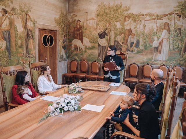 Il matrimonio di Marco e Deborah a Lugano, Ticino 41