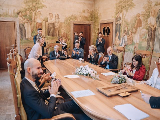 Il matrimonio di Marco e Deborah a Lugano, Ticino 44