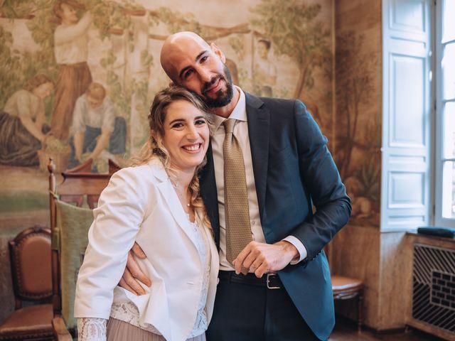 Il matrimonio di Marco e Deborah a Lugano, Ticino 50