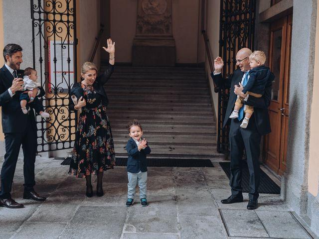 Il matrimonio di Marco e Deborah a Lugano, Ticino 51