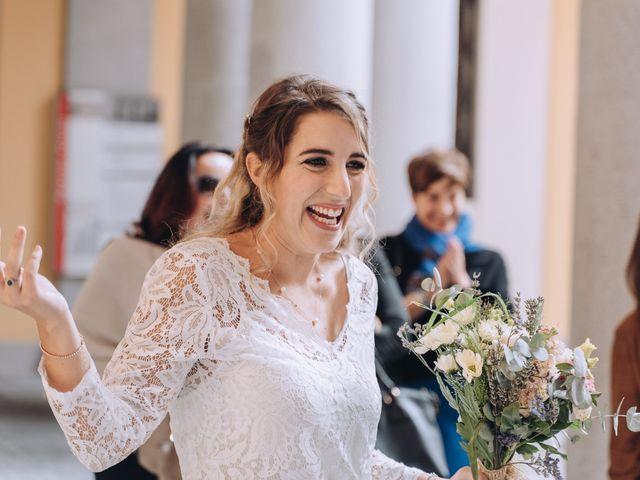 Il matrimonio di Marco e Deborah a Lugano, Ticino 53
