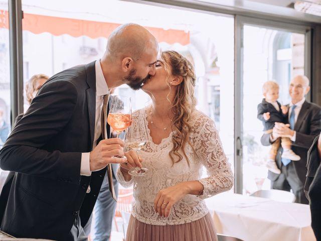 Il matrimonio di Marco e Deborah a Lugano, Ticino 60