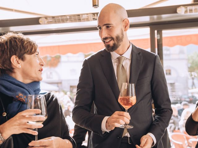 Il matrimonio di Marco e Deborah a Lugano, Ticino 62