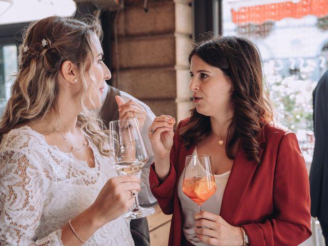 Il matrimonio di Marco e Deborah a Lugano, Ticino 65