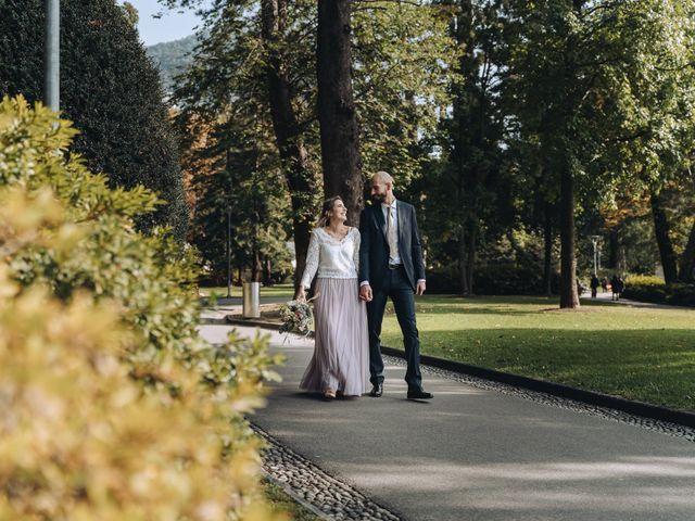 Il matrimonio di Marco e Deborah a Lugano, Ticino 67