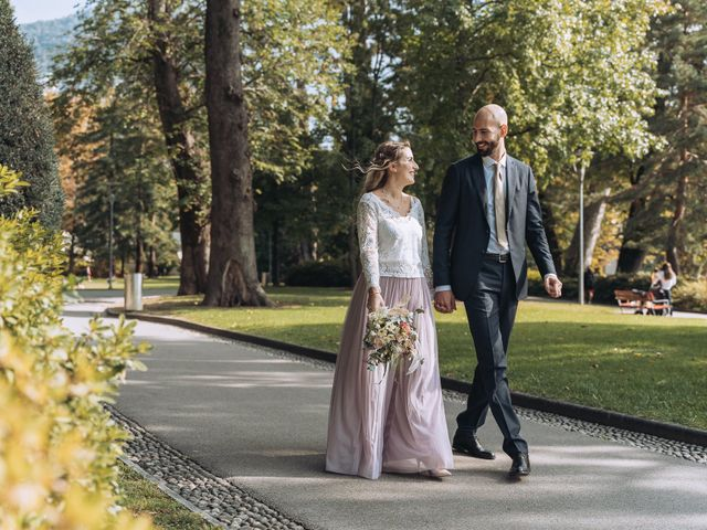 Il matrimonio di Marco e Deborah a Lugano, Ticino 68