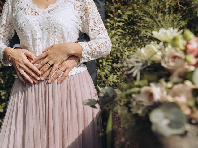 Il matrimonio di Marco e Deborah a Lugano, Ticino 72