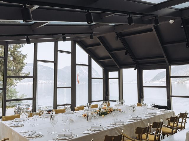 Il matrimonio di Marco e Deborah a Lugano, Ticino 74