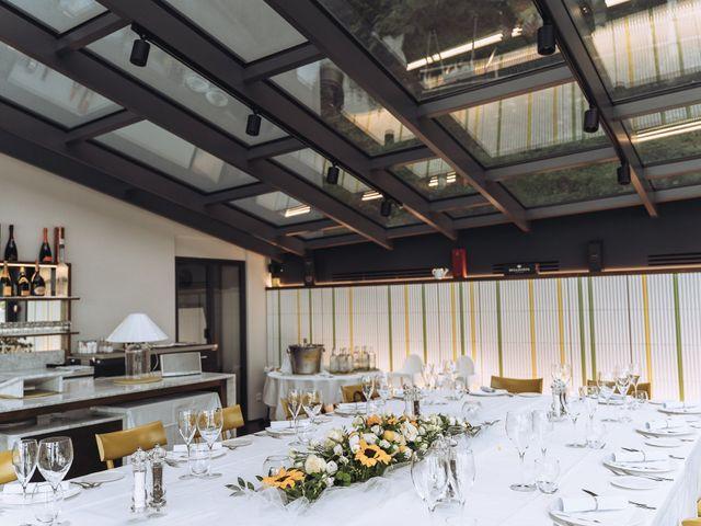 Il matrimonio di Marco e Deborah a Lugano, Ticino 75