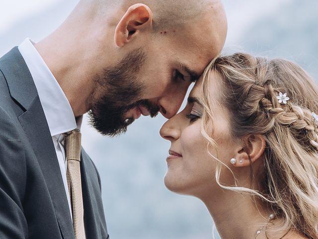 Il matrimonio di Marco e Deborah a Lugano, Ticino 77