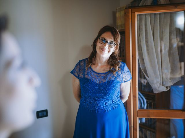 Il matrimonio di Alex e Monica a Rodengo-Saiano, Brescia 3