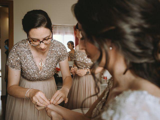 Il matrimonio di Alex e Monica a Rodengo-Saiano, Brescia 7