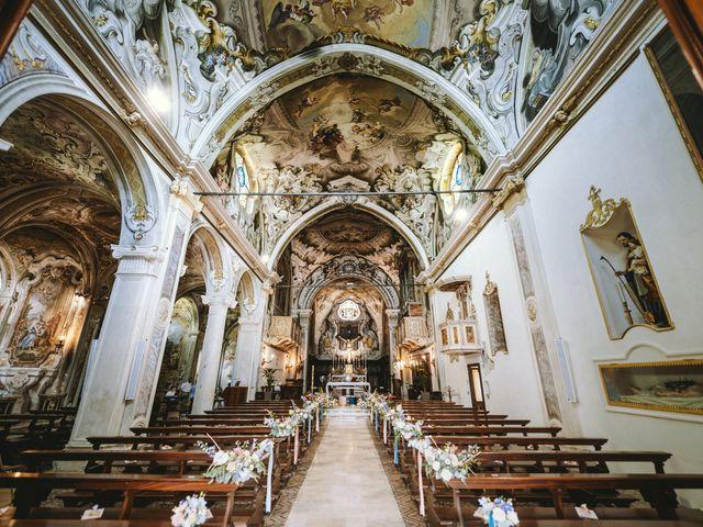 Il matrimonio di Alex e Monica a Rodengo-Saiano, Brescia 9