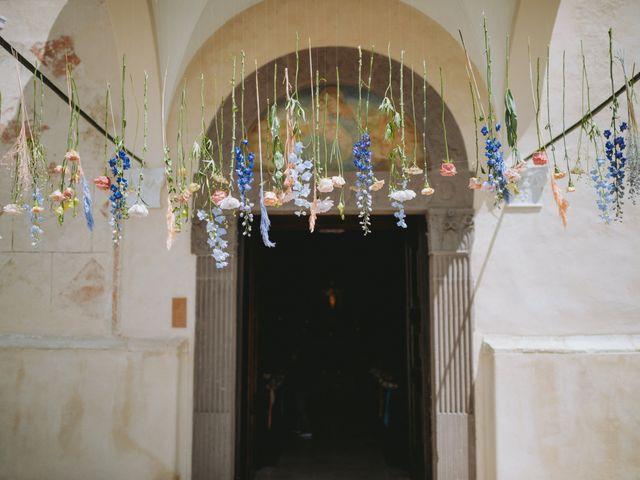 Il matrimonio di Alex e Monica a Rodengo-Saiano, Brescia 10