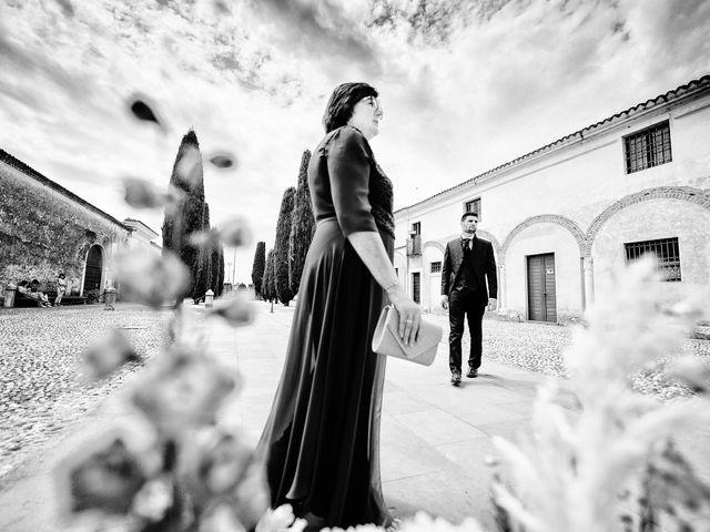Il matrimonio di Alex e Monica a Rodengo-Saiano, Brescia 11