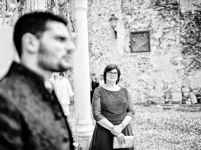 Il matrimonio di Alex e Monica a Rodengo-Saiano, Brescia 12