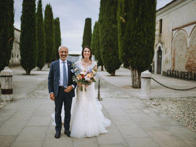 Il matrimonio di Alex e Monica a Rodengo-Saiano, Brescia 15