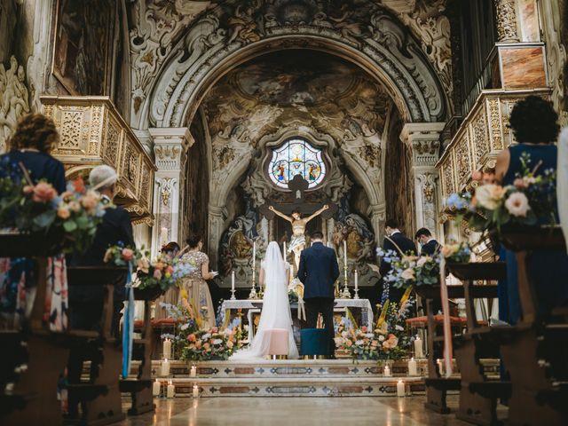 Il matrimonio di Alex e Monica a Rodengo-Saiano, Brescia 18