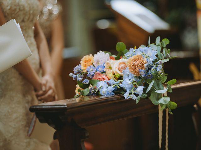Il matrimonio di Alex e Monica a Rodengo-Saiano, Brescia 20