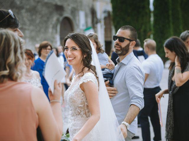 Il matrimonio di Alex e Monica a Rodengo-Saiano, Brescia 26
