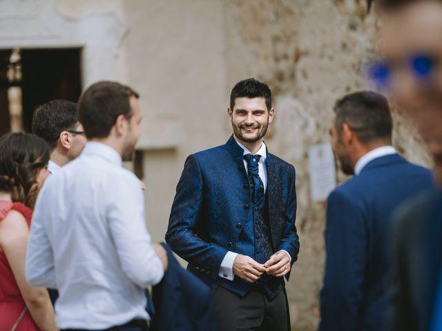Il matrimonio di Alex e Monica a Rodengo-Saiano, Brescia 29