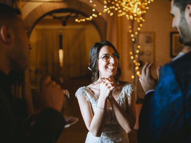 Il matrimonio di Alex e Monica a Rodengo-Saiano, Brescia 32