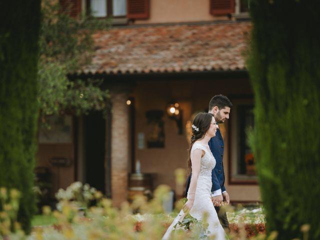 Il matrimonio di Alex e Monica a Rodengo-Saiano, Brescia 36