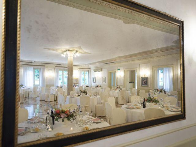 Il matrimonio di Alex e Monica a Rodengo-Saiano, Brescia 39