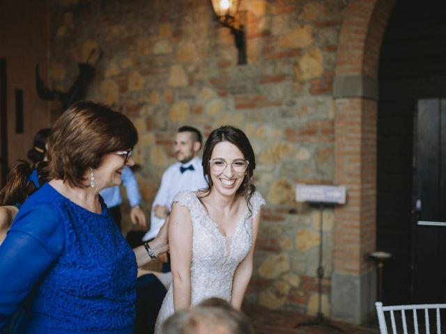 Il matrimonio di Alex e Monica a Rodengo-Saiano, Brescia 40