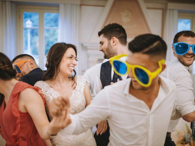 Il matrimonio di Alex e Monica a Rodengo-Saiano, Brescia 43