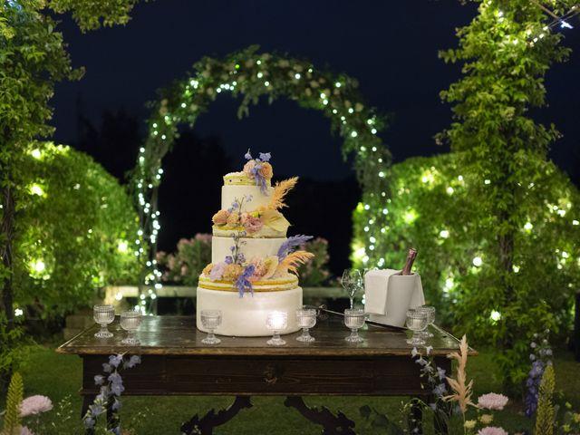 Il matrimonio di Alex e Monica a Rodengo-Saiano, Brescia 47