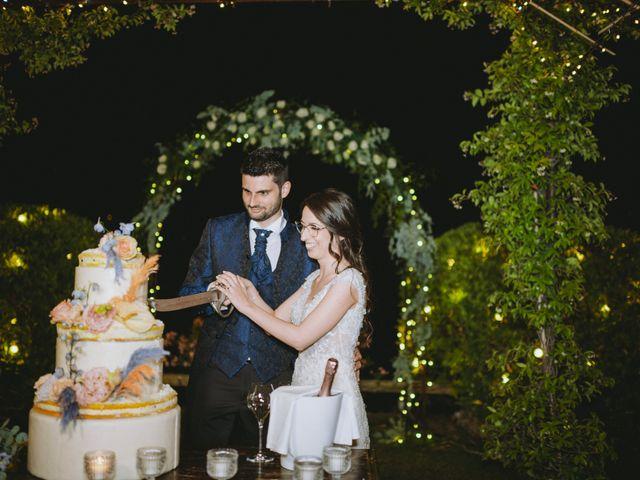 Il matrimonio di Alex e Monica a Rodengo-Saiano, Brescia 48